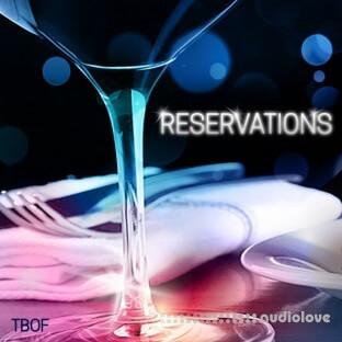 Blue Diamond Musiq Reservations