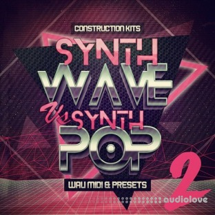 Mainroom Warehouse Synthwave Vs Synth Pop 2