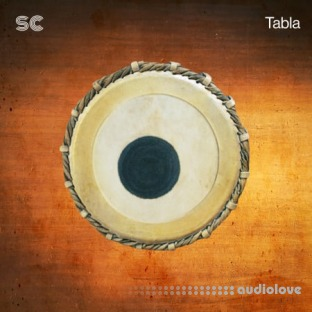 Sonic Collective Tabla