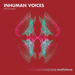 Alex Retsis Inhuman Voices Freestyle Robots