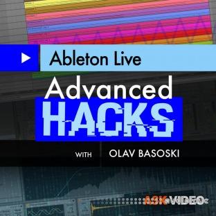 Ask Video Ableton Live 404 Advanced Ableton Live Hacks