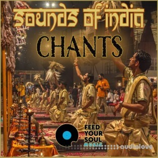 Feed Your Soul Music Chants Sounds Of India