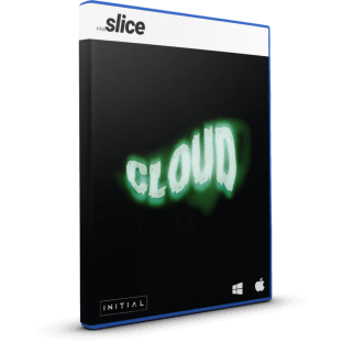 Initial Audio Cloud Expansion for Slice