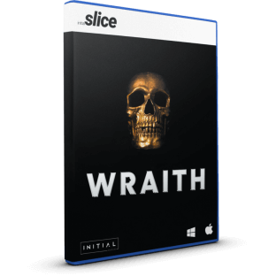 Initial Audio Wraith Expansion for Slice