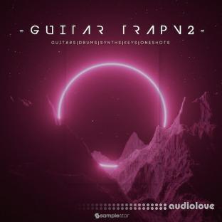 Samplestar Guitar Trap Volume 2