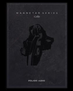Polaris Audio Magnetar Cello