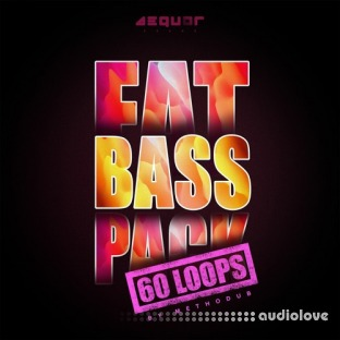 Aequor Sound Fat Bass Pack