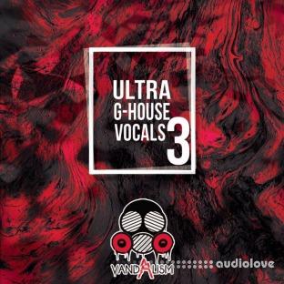 Vandalism Ultra G-House Vocals 3