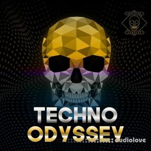 Skeleton Samples Techno Odyssey