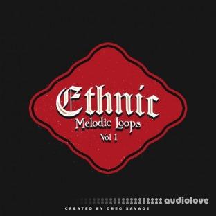 DiyMusicBiz Ethnic Melodic Loops Vol.1