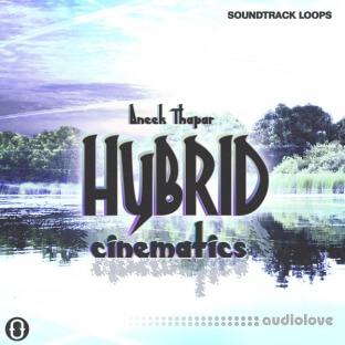 Soundtrack Loops Hybrid Cinematics