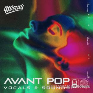 91Vocals Avant Pop Vocals and Sounds