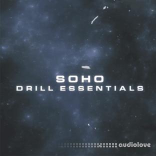 MASONXBEATS SOHO Drill Essentials Drumkit + Sample Kit
