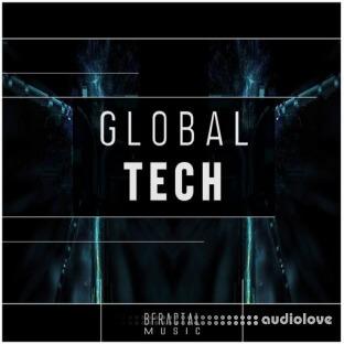 BFractal Music Global Tech