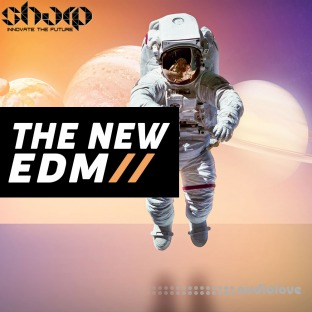 SHARP The New EDM