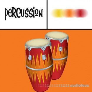 Clark Samples Latin Percussion