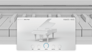 skybox Audio Hammers and Waves