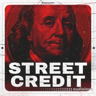 Jungle Loops Street Credit