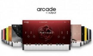 Output Arcade