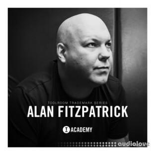Toolroom Trademark Series Alan Fitzpatrick