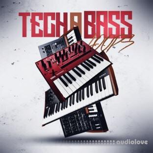DRIVENSOUNDS Tech A Bass Loops