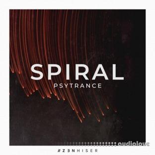 Zenhiser Spiral Psytrance
