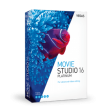MAGIX VEGAS Movie Studio Platinum