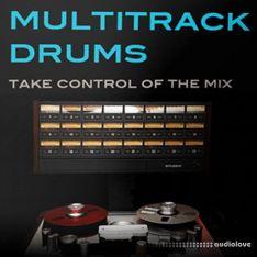 The Loop Loft Multitrack Drums Bundle - Sessions 1-10