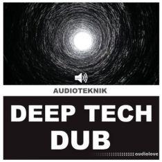 Audioteknik Deep Tech Dub