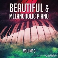 Equinox Sounds Beautiful and Melancholic Piano Vol.3