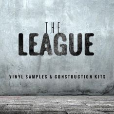 Big Citi Loops The League Vinyl