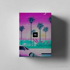WavSupply Countach Ocean Drive Loop Kit