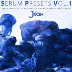 Jilax Serum Presets Vol.1