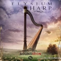 Soundiron Elysium Harp