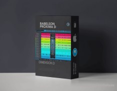 Babelson Audio Proxima D