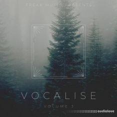 Freak Music Vocalise 3
