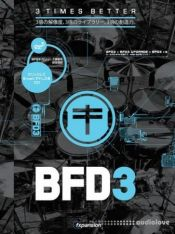 FXpansion BFD3 Core Library