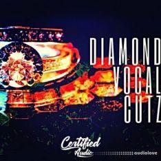 Certified Audio Diamond Vocal Cutz