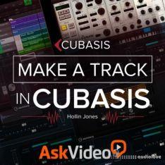 Ask Video CUBASIS 2 101 Make a Track in Cubasis