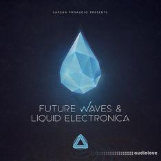 CAPSUN ProAudio Future Waves and Liquid Electronica