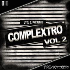 Freaky Loops Complextro Vol.2