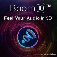 Global Delight Boom 3D
