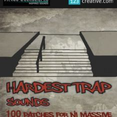 Xenos Soundworks Hardest Trap Sounds