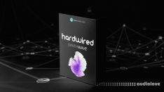 EDM Templates Hardwired Synthwave Bundle