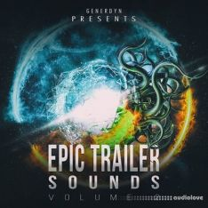 Audio Imperia Epic Trailer Sounds Vol.2