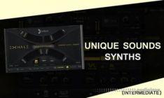 Vandalism Unique Sounds: Synths