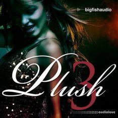 Big Fish Audio Plush 3