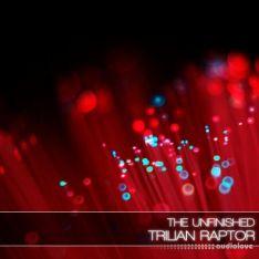 The Unfinished Trilian Raptor