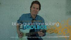 Truefire Marko Karhu's Blues Guide Tone Soloing Toolbox
