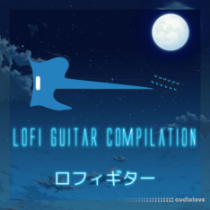 Mondo Loops Lofi Guitar Magic Compilation